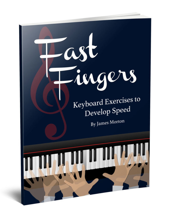 Fast Fingers by James Morton